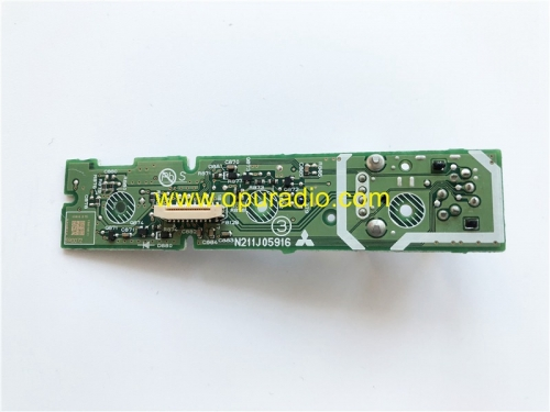 PCB-SWITCH N931L109 USB AUX Board para Dodge Chrysler Jeep MYGIG radio NAV Media Navigation GPS
