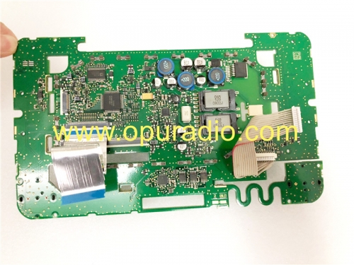 RNS510 LCD Panel Board Display PCB para 2006-2009 Skoda Car Navigation Continental Audio Reproductor de DVD