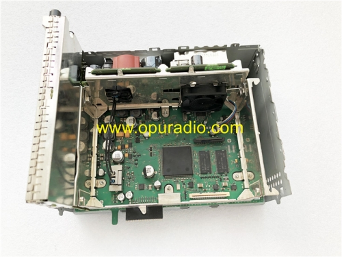 Harman Becker BE6094 Radio Mainboard para 2005-2009 Mercedes W164 ML Class ML420 A1648202679
